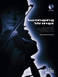 Swinging Strings: Violin