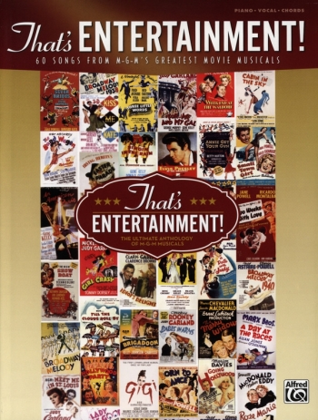 Thats Entertainment: 60 Songs Fom MGM