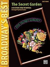 Broadways Best: The Secret Garden: Easy Piano: Album