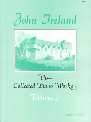 Collected Piano Works: Vol.3