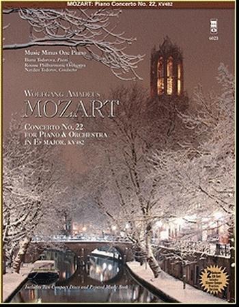 Concerto Eb Major: KV482: No.22