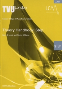 London College: Prelim: Theory Handbook Step Preliminary (LL129)
