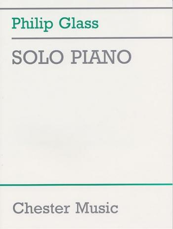 Solo Piano (Chester)