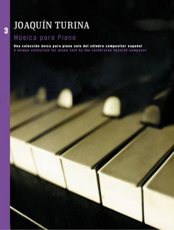 Music For Piano: Vol.3