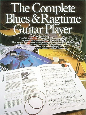Complete Guitar Player: Blues and Ragtime