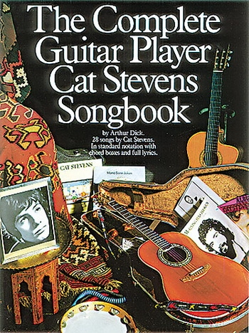 Complete Guitar Player: Cat Stevens Songbook