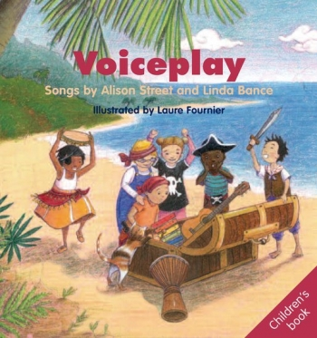 Voiceplay: Childrens Book