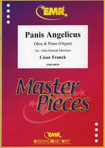 Panis Angelicus: Oboe & Piano