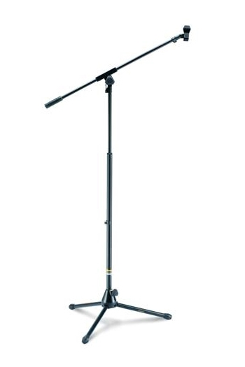 Hercules MS635B Boom Microphone Stand