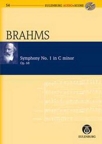 Symphony No.1: Miniature Score (Audio Series No 54)