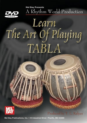 Learn The Art Of Tabla Playing