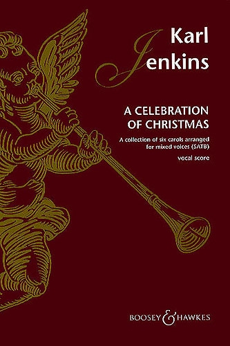 Jenkins: Celebration Of Christmas: Flex Ensemble