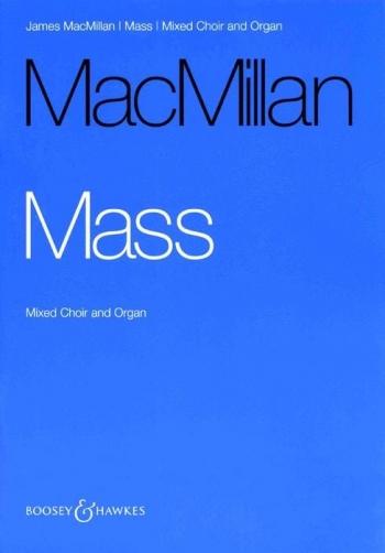 Mass: Vocal: Mixed Choir