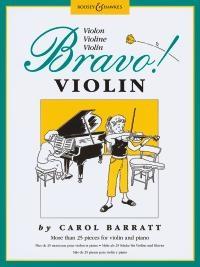 Bravo Violin & Piano