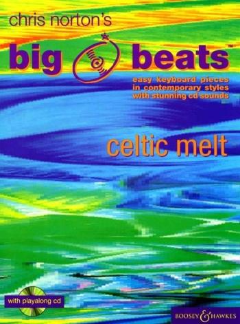 Big Beats: Celtic Melt: Keyboard