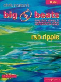 Big Beats: Randb Ripple: Flute: Book & Cd