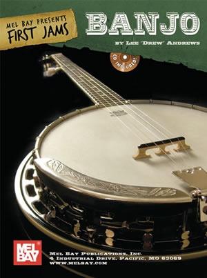 First Jams Banjo