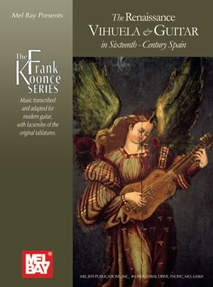 The Renaissance Vihuela and Guitar In The 16th Centuary Spain