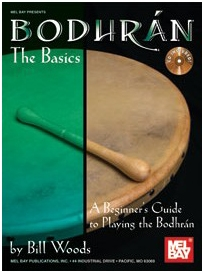 Bodhran Basics: Beginners Guide