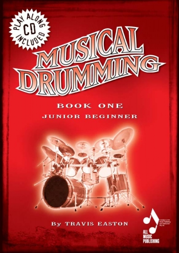 Musical Drumming: Junior Beginner: Book1