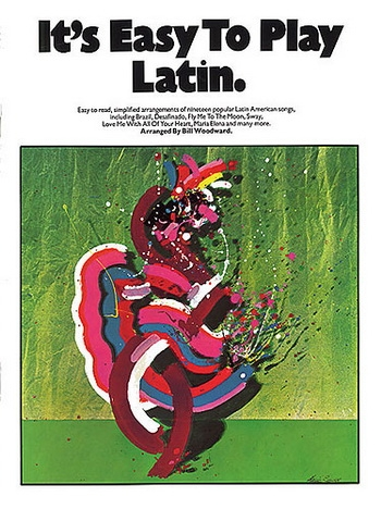 Its Easy To Play Latin