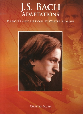 Adaptions: Piano Trancsriptions By Walter Rummel: Piano (Chester)