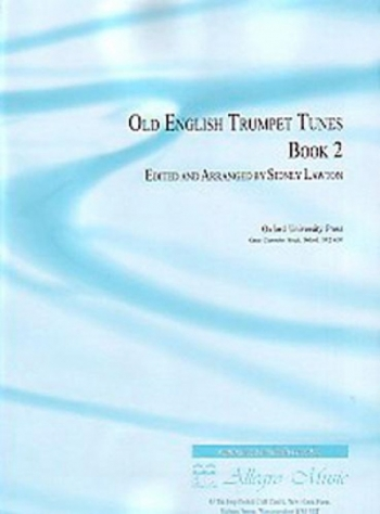 Old English Trumpet Tunes: Book 2 (Archive Edtion)