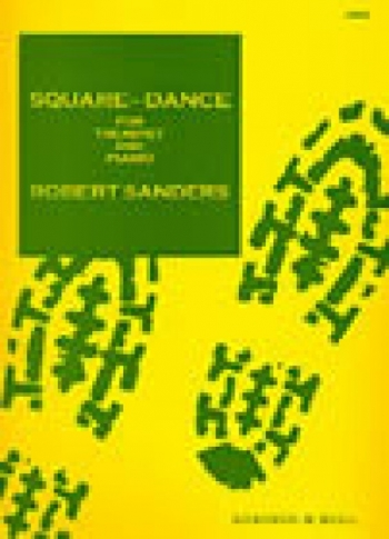Square Dance: Trumpet and Piano