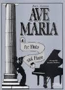 Ave Maria: Flute Trio
