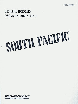 South Pacific- Vocal Score
