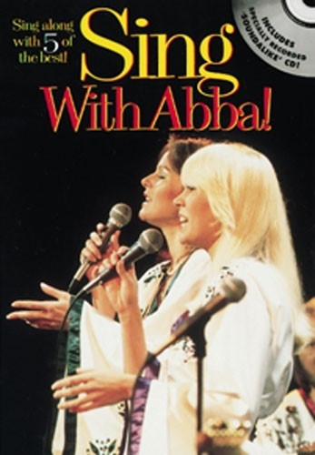 Abba: Sing With Abba: Chord Songbook