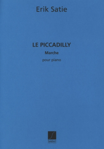 Le Picadilly: Piano (Salabert)