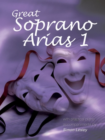 Great Soprano Arias: Vol 1