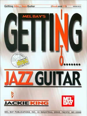 Getting Into Jazz Guitar
