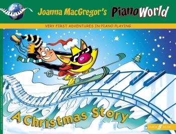 Piano World A Christmas Story