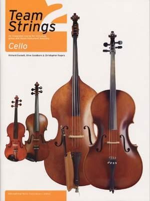 Team Strings Cello 2