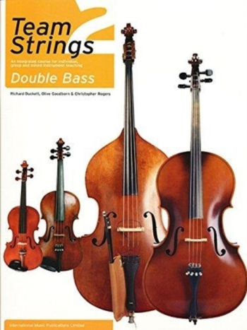 Team Strings Double Bass 2