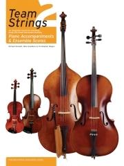 Team Strings Piano Accompaniment/Score  2