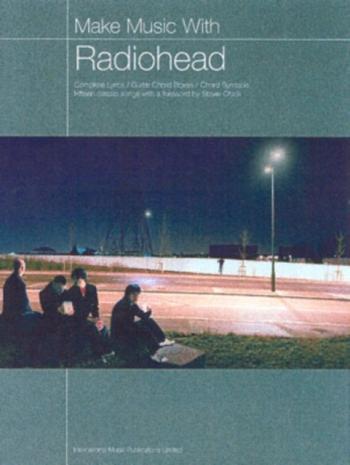 Radiohead: Make Music With Radiohead: Guitar Tab