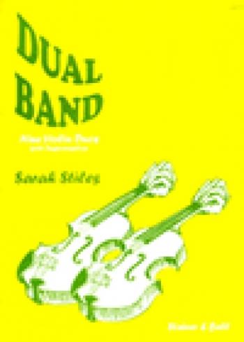 Dual Band: Violin Duets