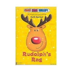 Crash Bang Wallop: Rudolphs Rag
