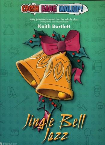 Crash Bang Wallop: Jingle Bell Jazz