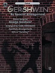 Gershwin By Special Arrangement: Clarinet: Book & CD