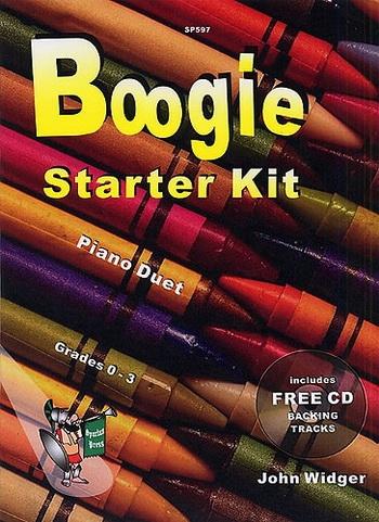 Boogie Starter Kit