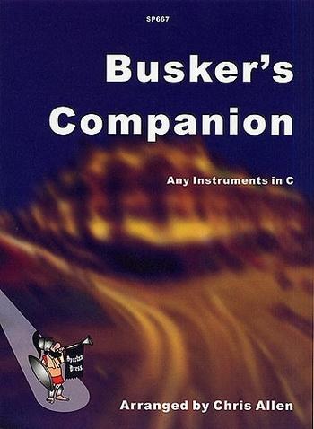 Buskers Companion: C Instruments: Flute