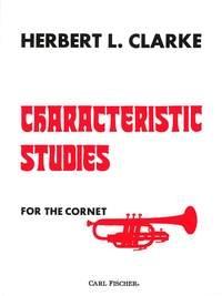 Characteristic Studies: Trumpet