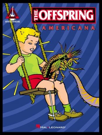 Offspring: Americana: Guitar