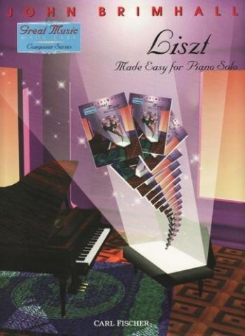 Liszt Made Easy