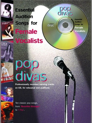 Essential Audition Songs For Female Vocalists Divas