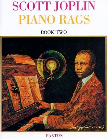 Piano Rags Book 2 Piano (Novello)